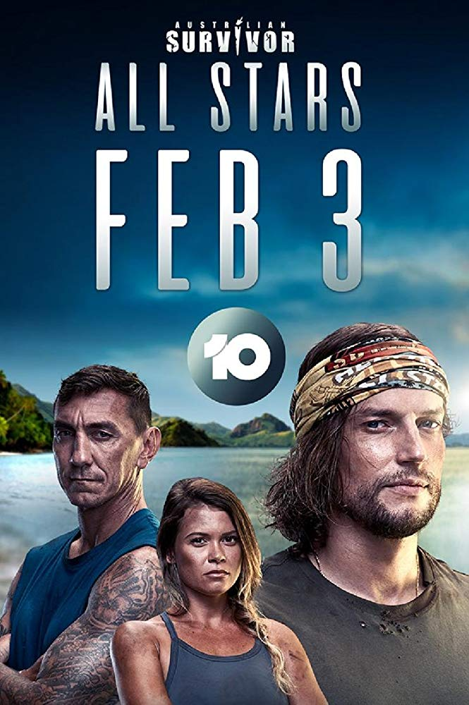 Watch Movie Australian Survivor - Season 7