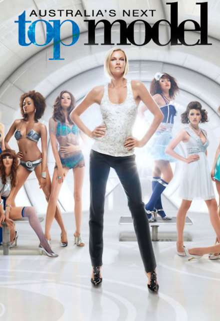 Watch Movie Australia's Next Top Model - Season 4