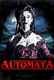Watch Movie Automata (2019)