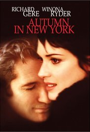 Watch Movie Autumn in New York