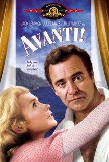 Watch Movie Avanti!