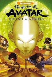 Watch Movie Avatar: The Last Airbender - Book 3: Fire