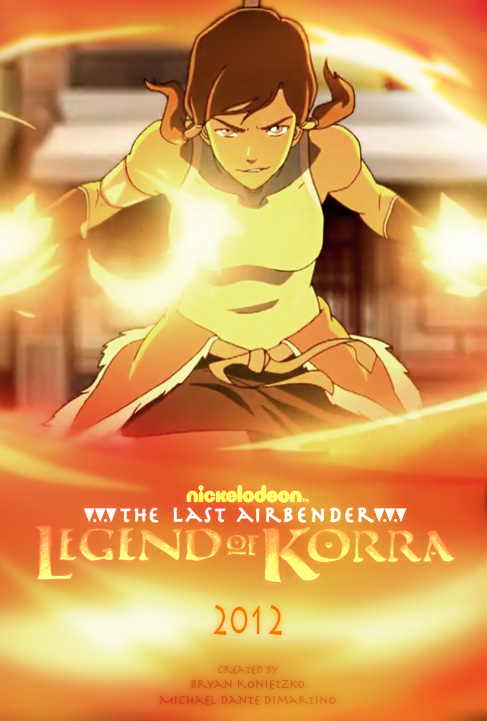Watch Movie Avatar: The Legend of Korra - Book 1: Air