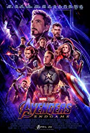Watch Movie Avengers: Endgame