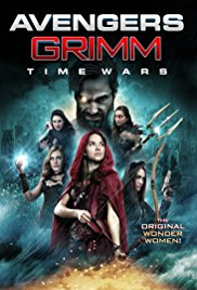 Watch Movie Avengers Grimm: Time Wars