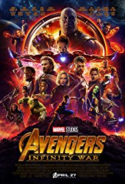 Watch Movie Avengers: Infinity War