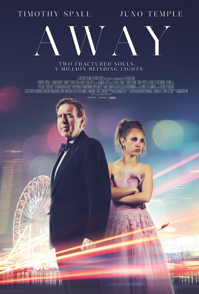 Watch Movie Away