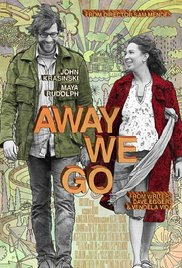 Watch Movie Away We Go