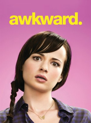 Watch Movie Awkward - Season 5