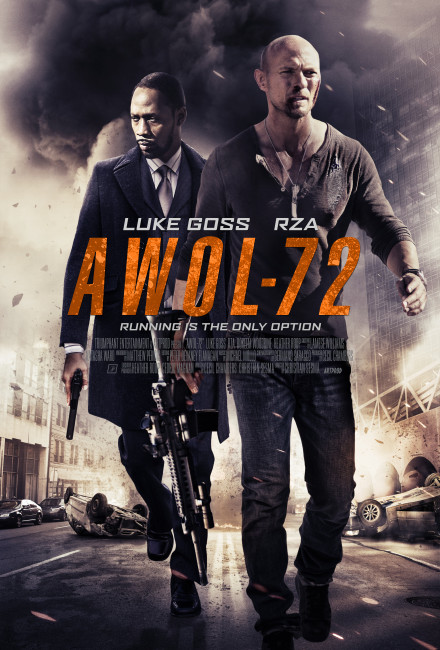 Watch Movie Awol-72