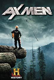 Watch Movie Ax Men season 2