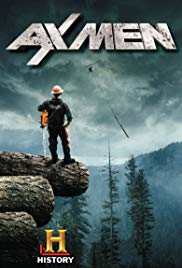 Watch Movie Ax Men season 5