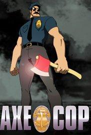 Watch Movie Axe Cop - Season 1