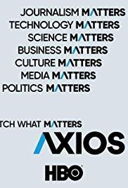 Watch Movie Axios - Season 3