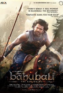Watch Movie Baahubali: The Beginning