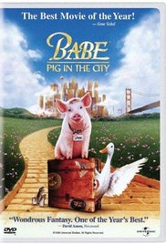 Watch Movie Babe: Pig in the City