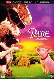Watch Movie Babe