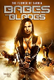 Watch Movie Babes with Blades