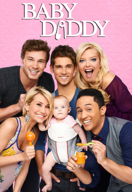 Watch Movie Baby Daddy - Season 1