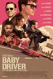 Watch Movie Baby Driver