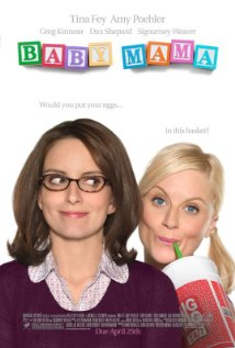 Watch Movie Baby Mama
