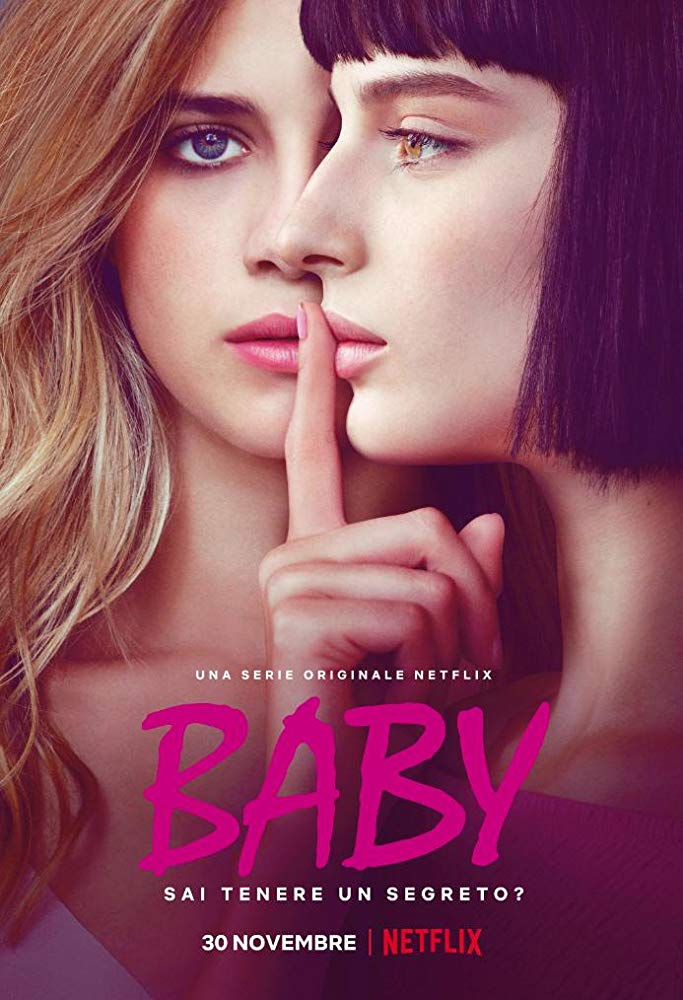 Watch Movie Baby - Season 1