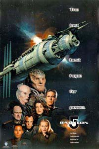 Watch Movie Babylon 5 - Season 4