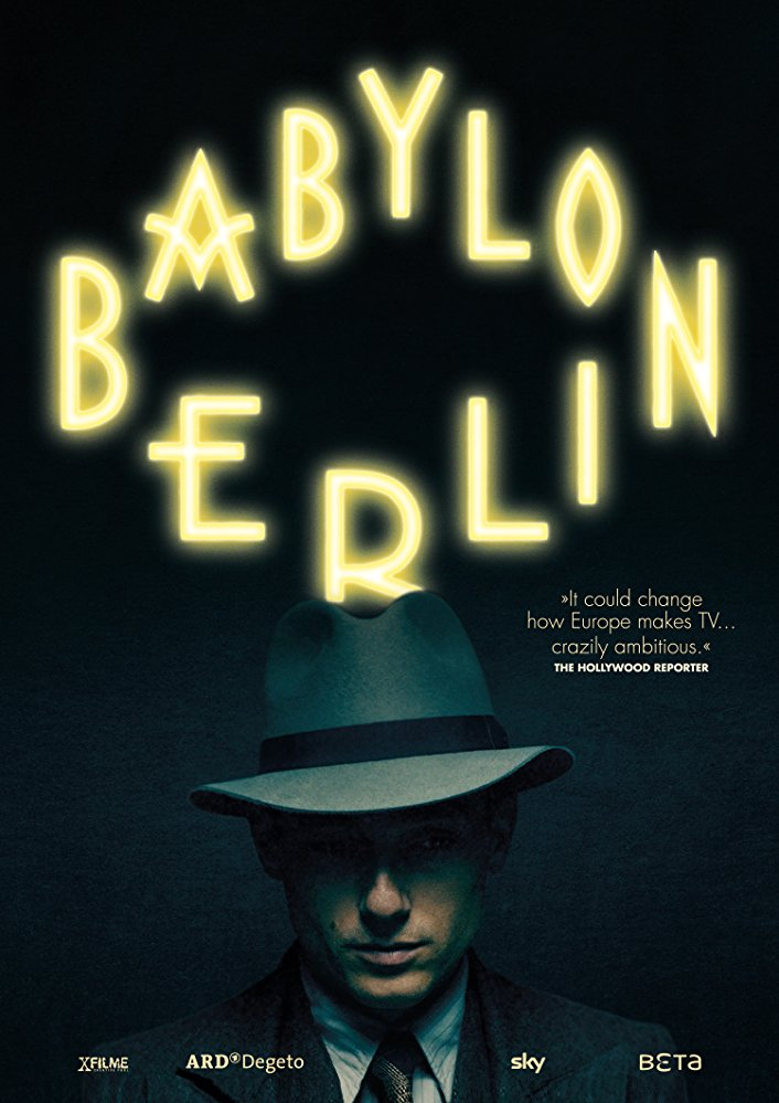 Watch Movie Babylon Berlin - Season 1