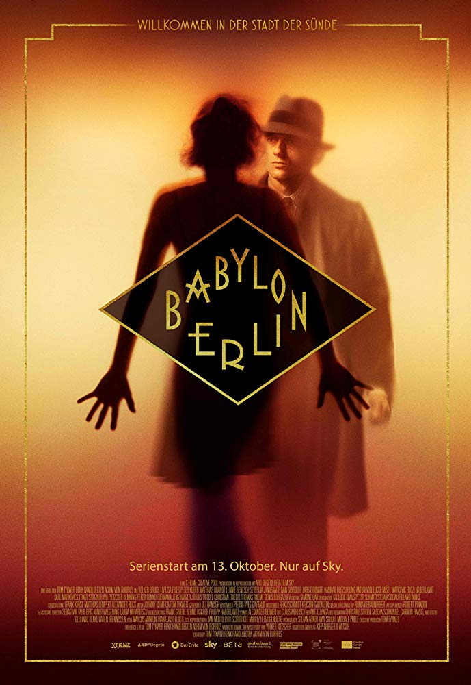 Watch Movie Babylon Berlin - Season 3