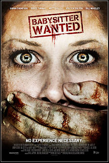 Watch Movie Babysitter Wanted
