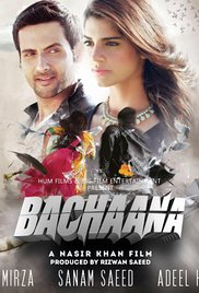 Watch Movie Bachaana