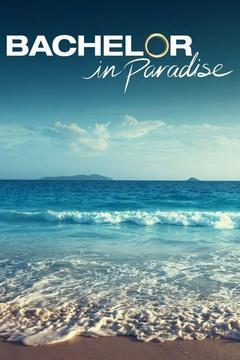 Watch Movie Bachelor In Paradise - Season 5