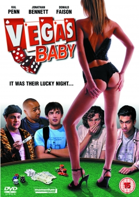 Watch Movie Bachelor Party Vegas (Vegas, Baby)