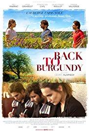 Watch Movie Back to Burgundy