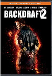Watch Movie Backdraft 2