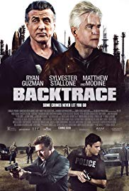 Watch Movie Backtrace