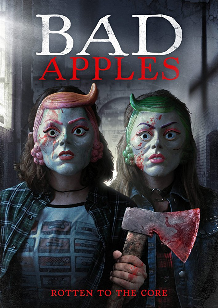Watch Movie Bad Apples