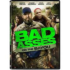 Watch Movie Bad Asses On The Bayou