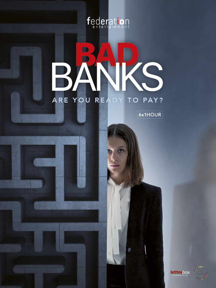 Watch Movie Bad Banks - Season 2