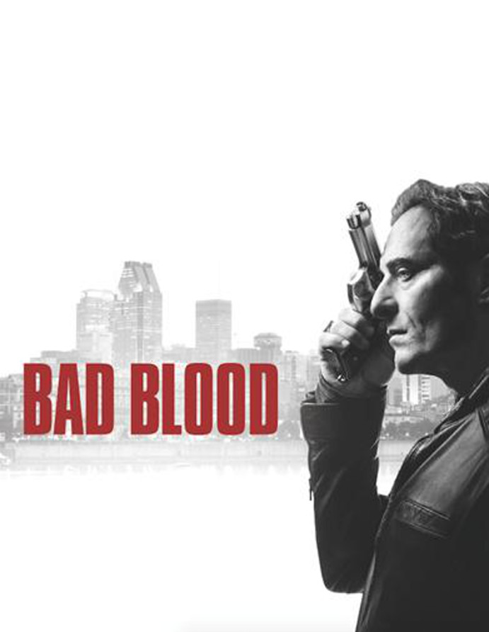 Watch Movie Bad Blood - Season 01