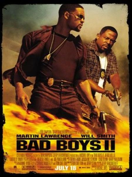 Watch Movie Bad Boys 2