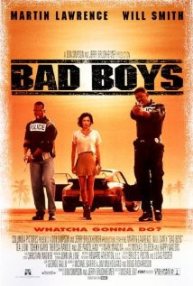 Watch Movie Bad Boys