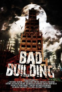 Watch Movie Bad Building