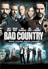 Watch Movie Bad Country