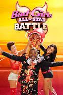 Watch Movie Bad Girls All Star Battle - Season 1
