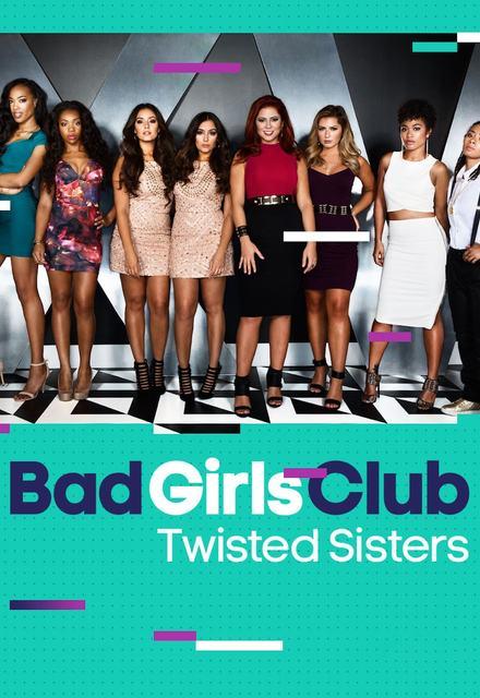 Watch Movie Bad Girls Club - Season 16