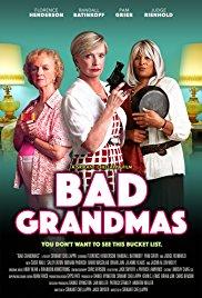 Watch Movie Bad Grandmas