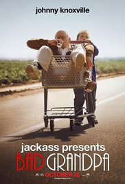 Watch Movie Bad Grandpa