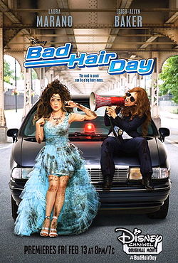 Watch Movie Bad Hair Day