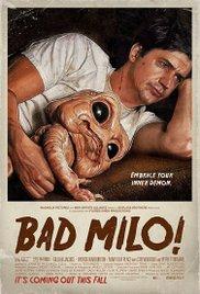 Watch Movie Bad Milo